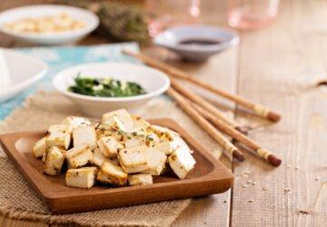 Érvek a tofu mellett