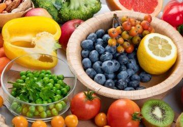 Növényi ételekkel az agy egészségéért
