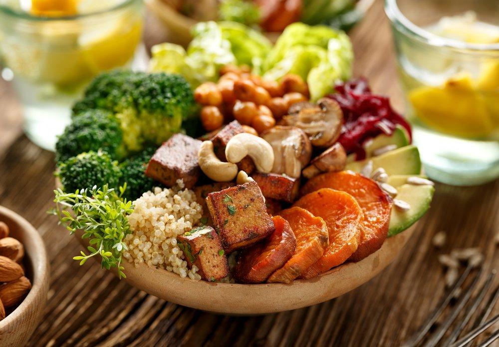 Növényi étrenddel az öregedés ellen