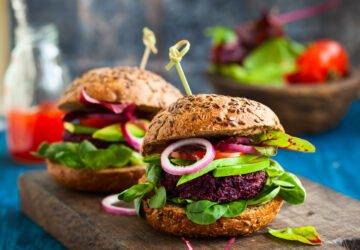 Veggie Burger Ban - Európai Parlament