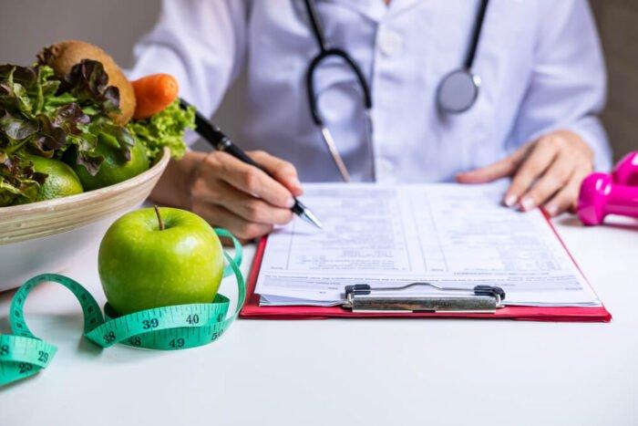 Fontos-e az étrend a csontörrések tekintetében