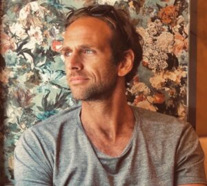 Kásás Tamás növényi alapú étrenden él - Prove interjú