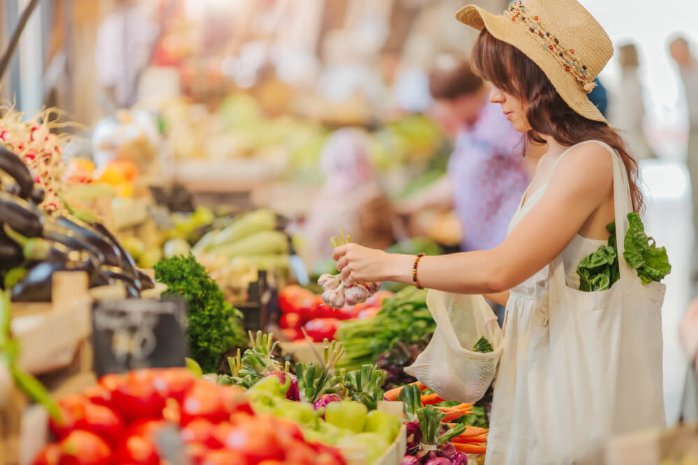 Olcsó vegán étrend - Veganuár