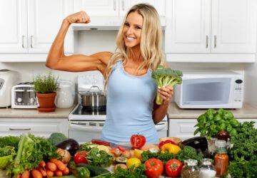 Vegán konyha alapjai - hogyan legyek vegán és mit egyek
