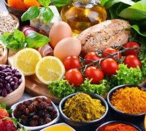 Vércsoport diéta vs növényi étrend