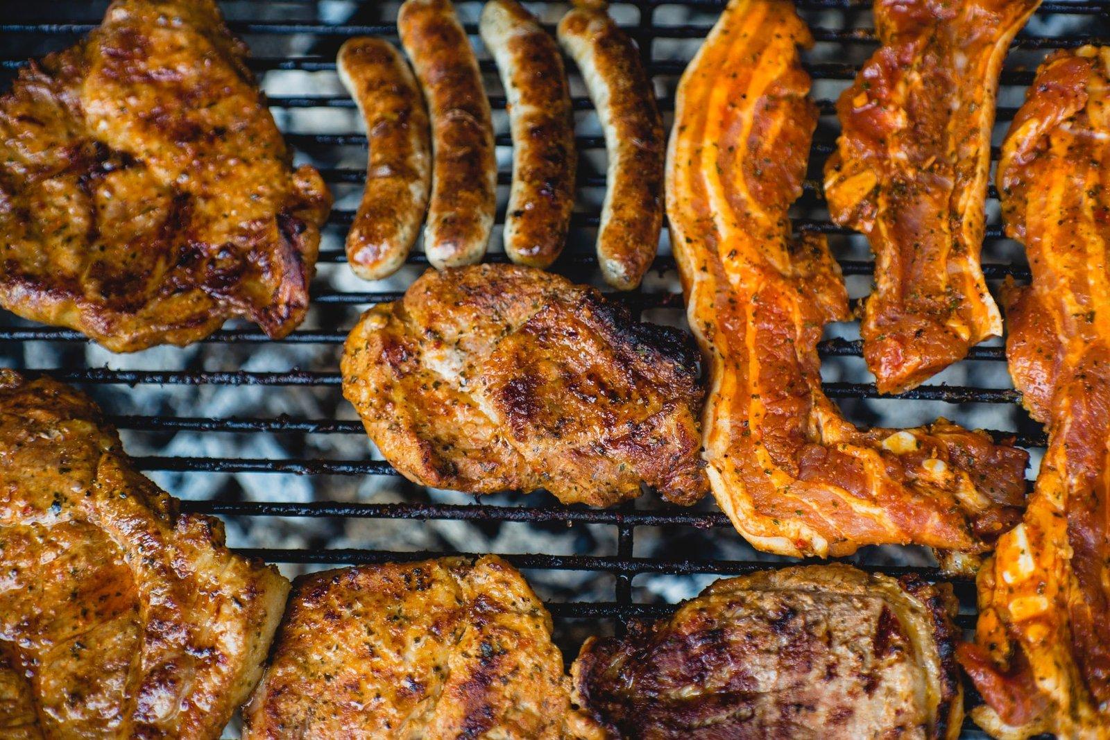 A húsevés megrövidíti az életünket