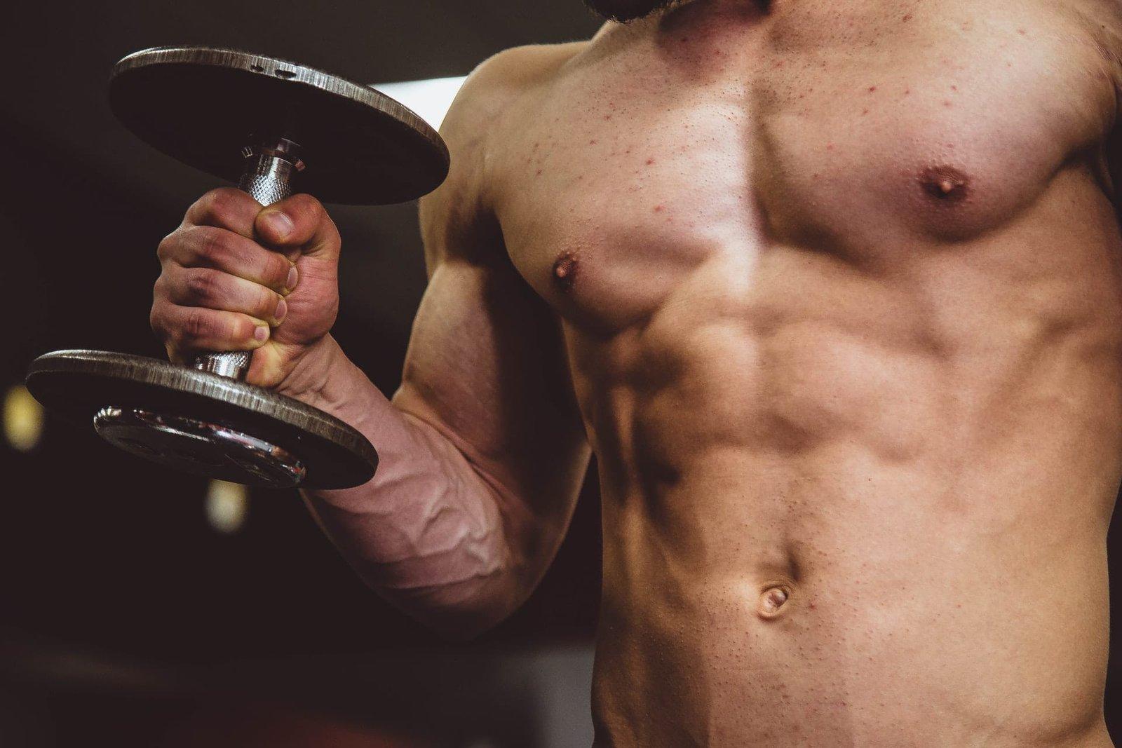 Testépítés vegán étrenden - útmutató