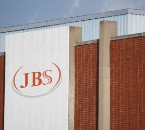 JBS hackertámadás